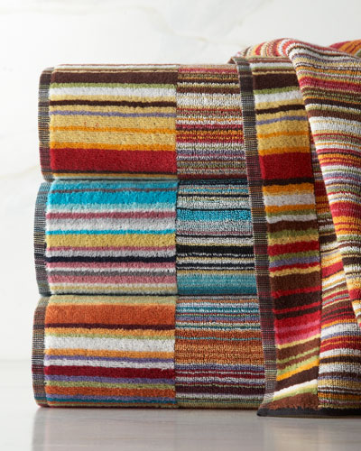 Missoni Home Jazz Body Sheet