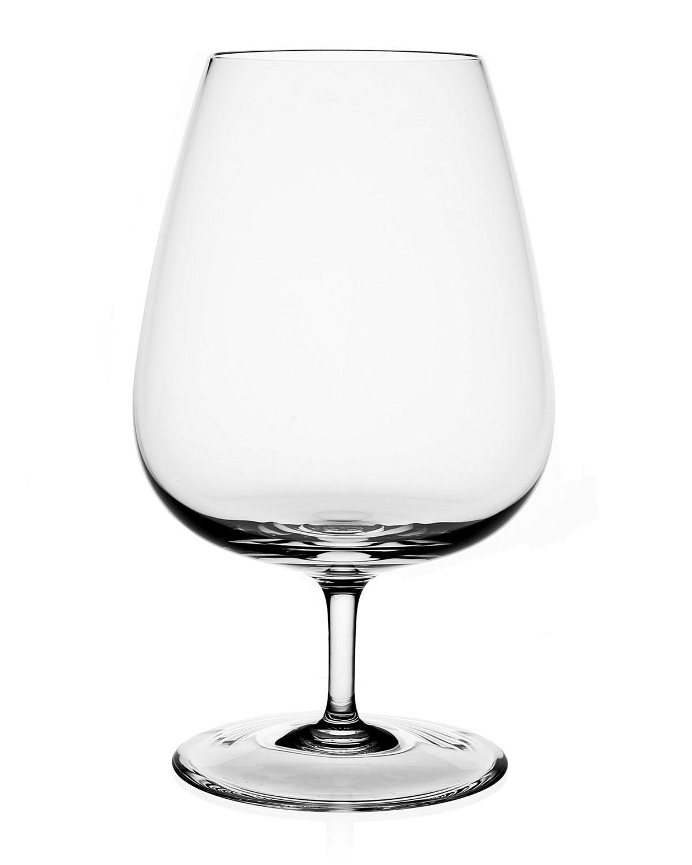 William Yeoward Clothing OLYMPIA BRANDY GLASS