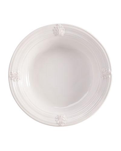 Acanthus Large Serving Bowl