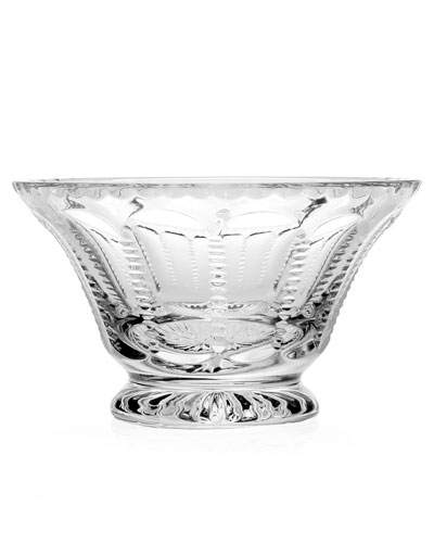 Inez Footed Bowl