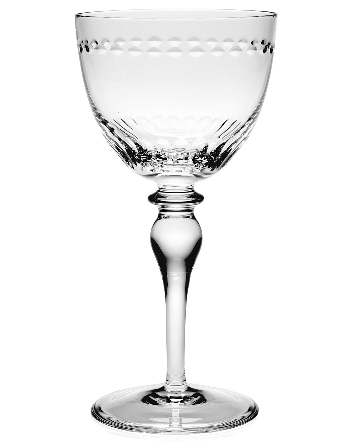 William Yeoward Clothing CLAIRE CRYSTAL GOBLET