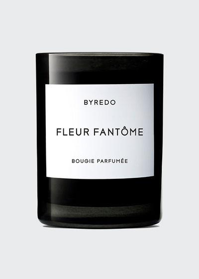 Fleur Fantôme Bougie Parfumée Scented Candle, 240g
