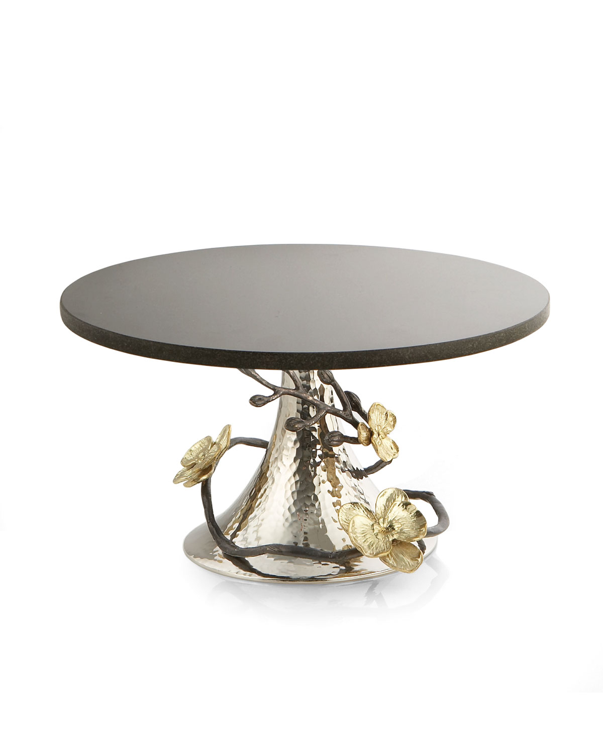 Michael Aram Clothing GOLD ORCHID CAKE STAND