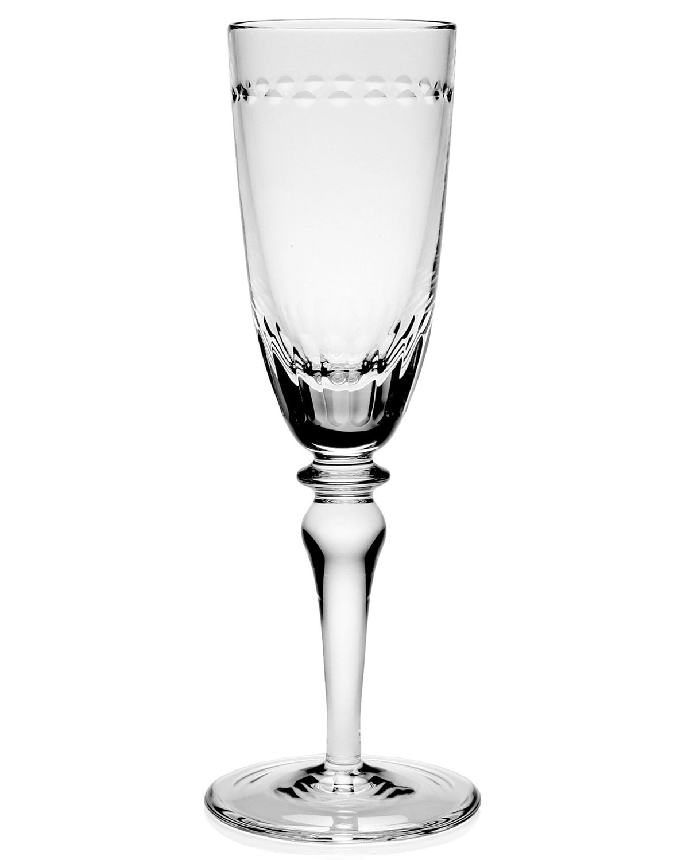 William Yeoward Barware & accessorys CLAIRE FLUTE
