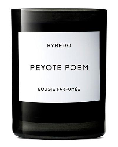 Peyote Poem Bougie Parfumee Scented Candle, 240g