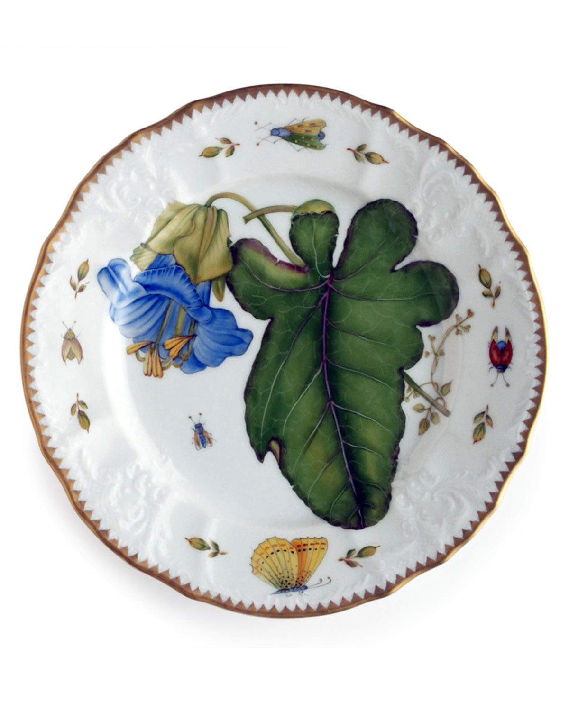 Anna Weatherley Dinnerwares TREASURE GARDEN SALAD PLATE