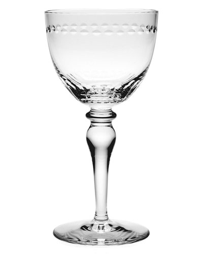 Claire Large Wine Glass