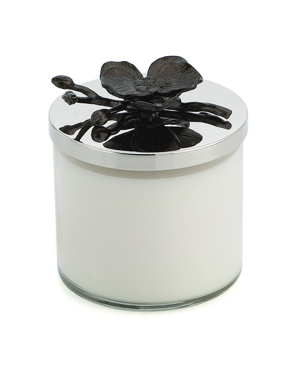 Michael Aram Candles BLACK ORCHID CANDLE