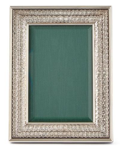 Buccellati Double-Linenfold Frame, 4