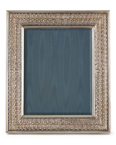 Buccellati Double-Linenfold Frame, 8
