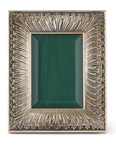 Buccellati Linenfold Frame, 2