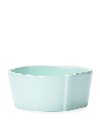 Lastra Aqua Cereal Bowl