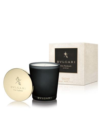 Eau Parfum&#233e Au Th&#233 Noir Prestigious Ceramic Candle, 325g