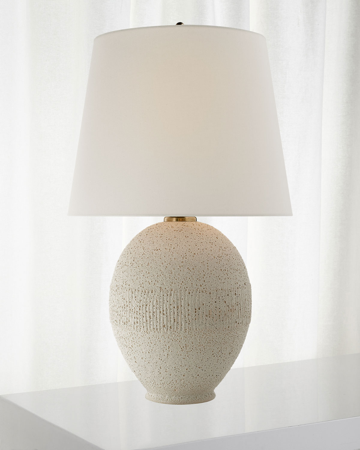 Aerin Home decors TOULON TABLE LAMP