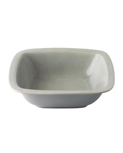 Juliska Puro Mist Grey Crackle 10.5