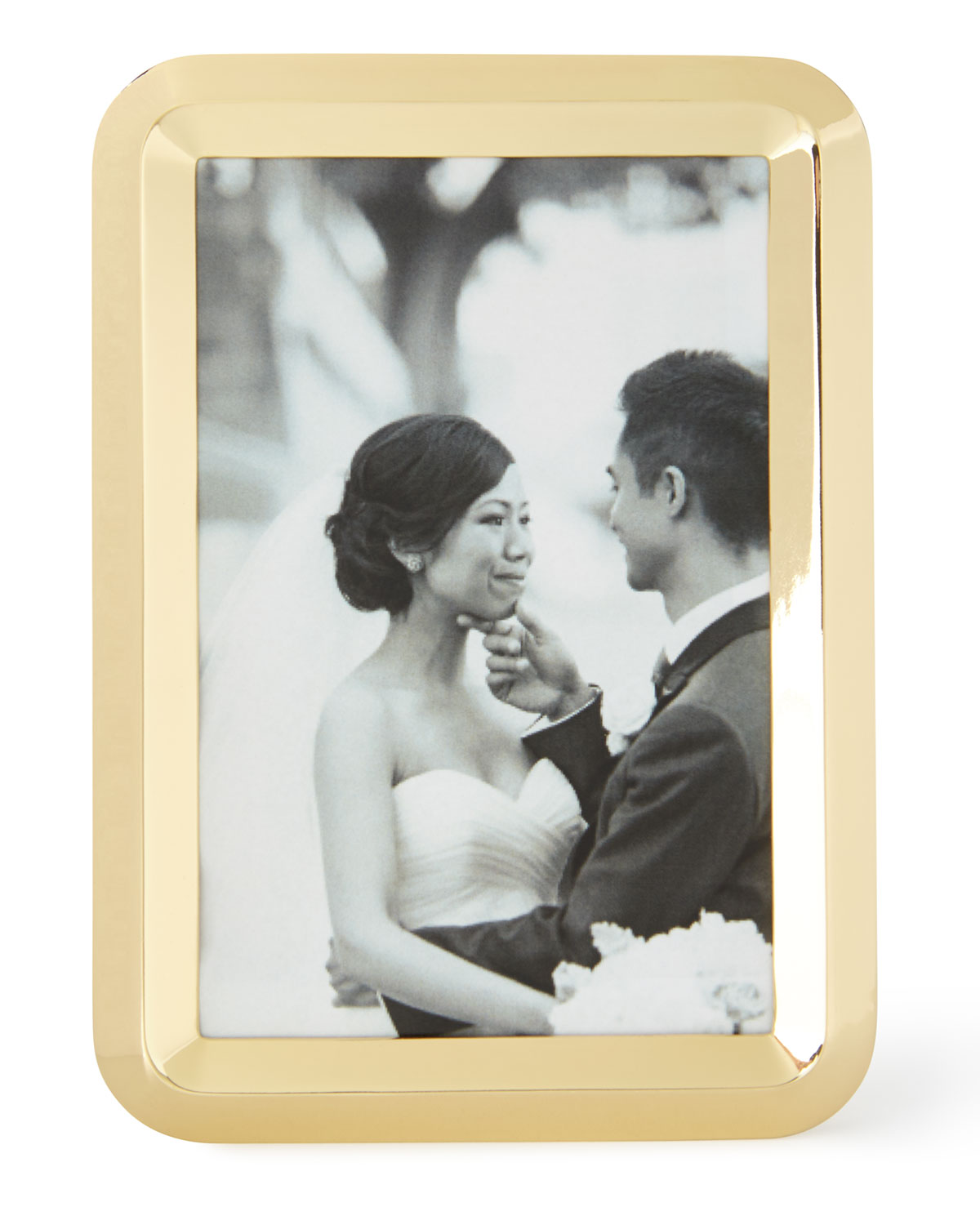 """Aerin Picture frames ARCHER 4"""" X 6"""" PICTURE FRAME"""