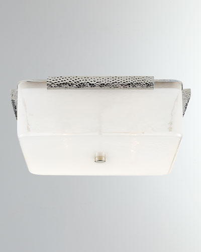 AERIN Mezan 4-Light Flush-Mount Ceiling Fixture