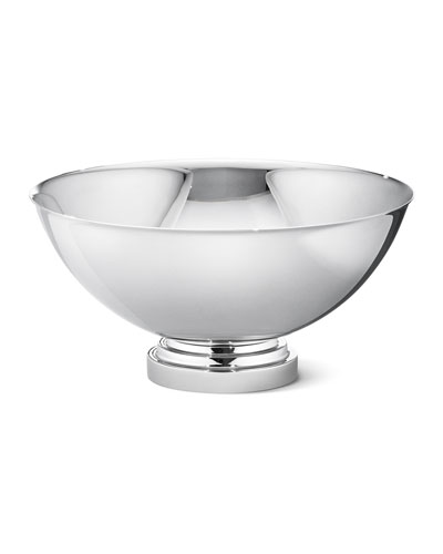 Manhattan Steel Bowl, Medium
