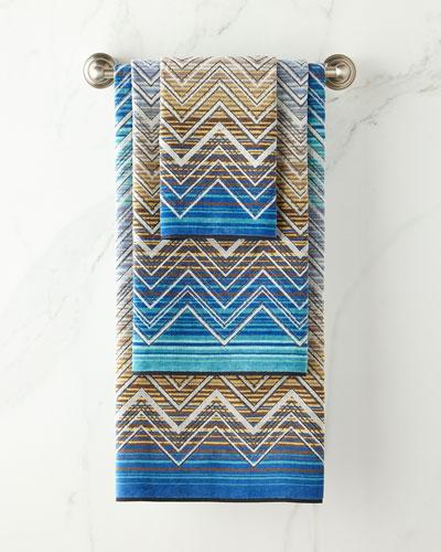 Tolomeo Bath Towel
