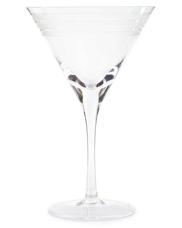 William Yeoward Clothing MADISON MARTINI GLASS