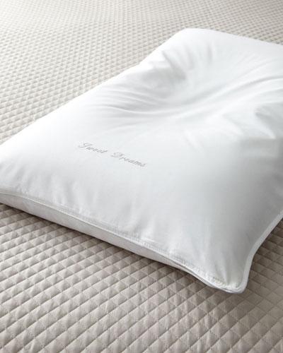 King Slumberlicious Back Sleeper Pillow, 20