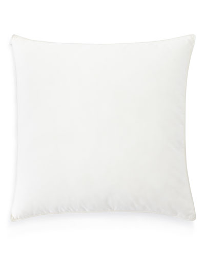 European Super-Size Down Pillow, 30
