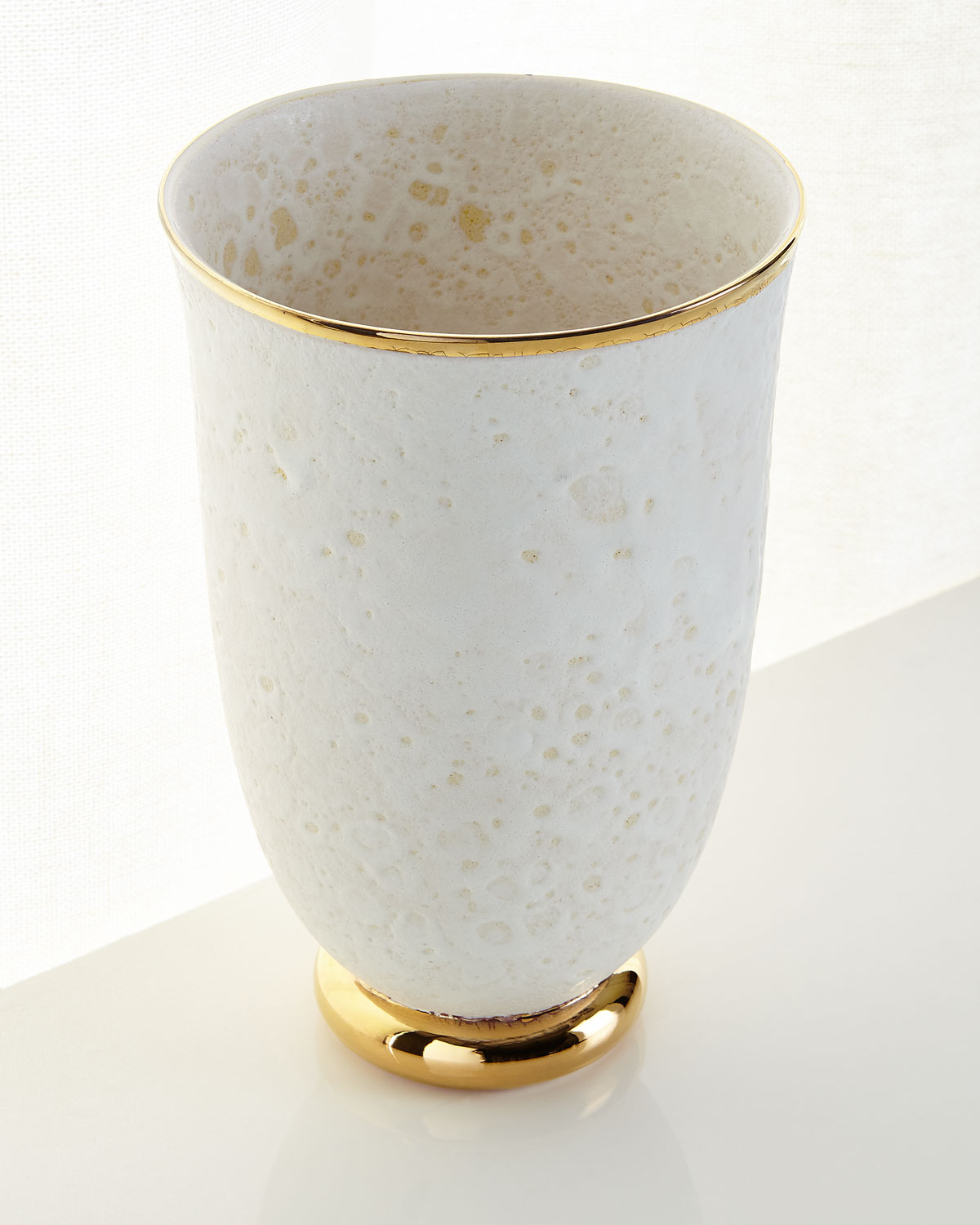 Aerin Clothing MARION TAPERED VASE