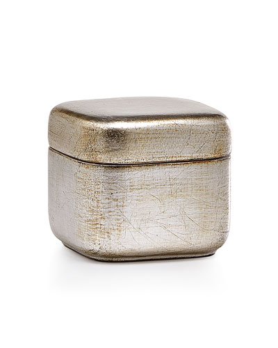 Labrazel Ava Canister, Silver