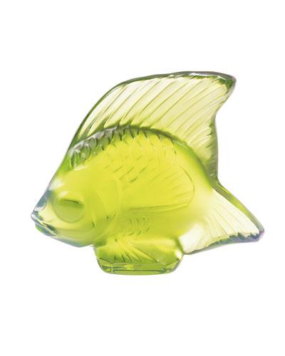 Fish, Anise