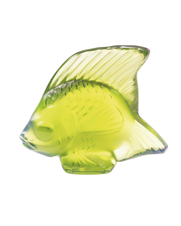 Lalique Clothing ANISE FISH