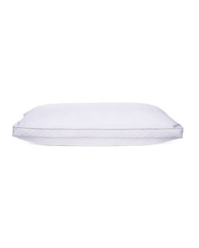 Peacock Alley King Down Alternative Pillow, Firm