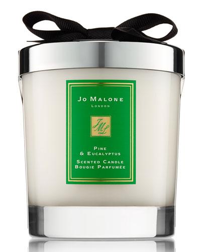 Pine & Eucalyptus Home Candle, 7.0 oz./ 200 g