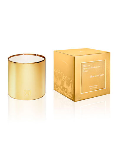 Giant Mon Beau Sapin 4-Wick Candle, 56.4 oz. / 1.6kg