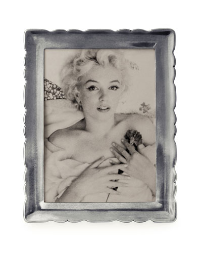 Carretti Rectangle Large Picture Frame