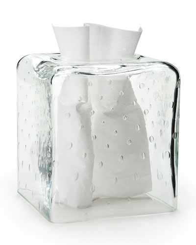 Celeste Tissue Box Cover