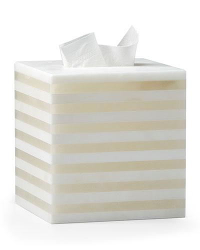 Ligne Tissue Box Cover