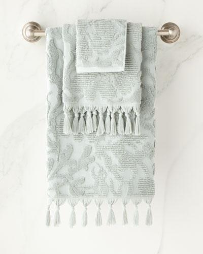 Ocean Reef Wash Cloth