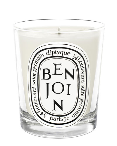 Diptyque Benjoin Scented Candle, 190g