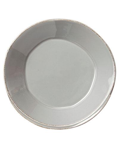 Lastra Pasta Bowl, Gray