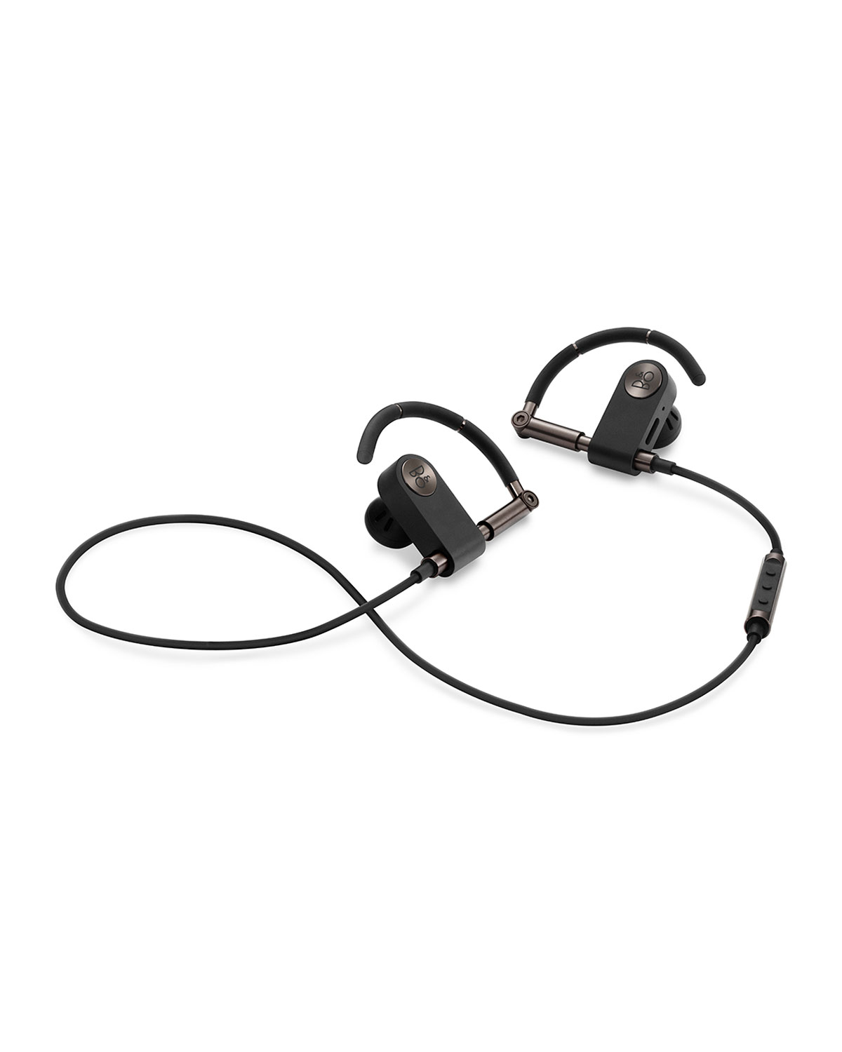 BANG & OLUFSEN Beoplay Wireless Earphones in Brown
