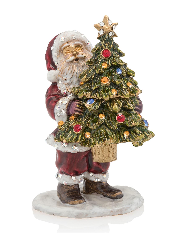 2018 Annual Christmas Box