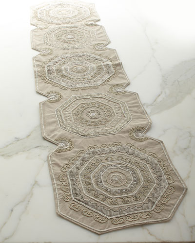 Kim Seybert Persia Table Runner