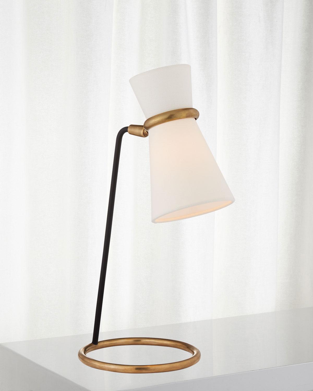 Aerin Lighting & lamps CLARKSON TABLE LAMP