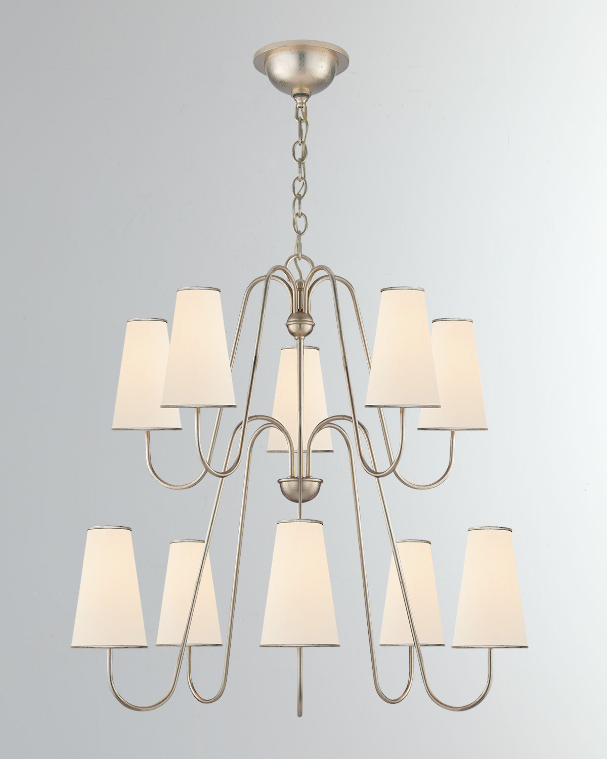 Aerin Clothing MONTREUIL CHANDELIER