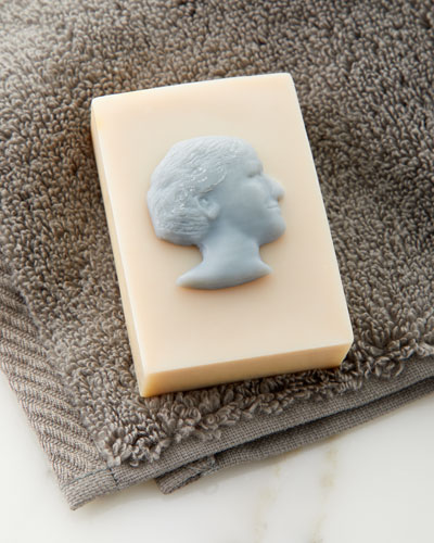 Marie Marvingt Soap