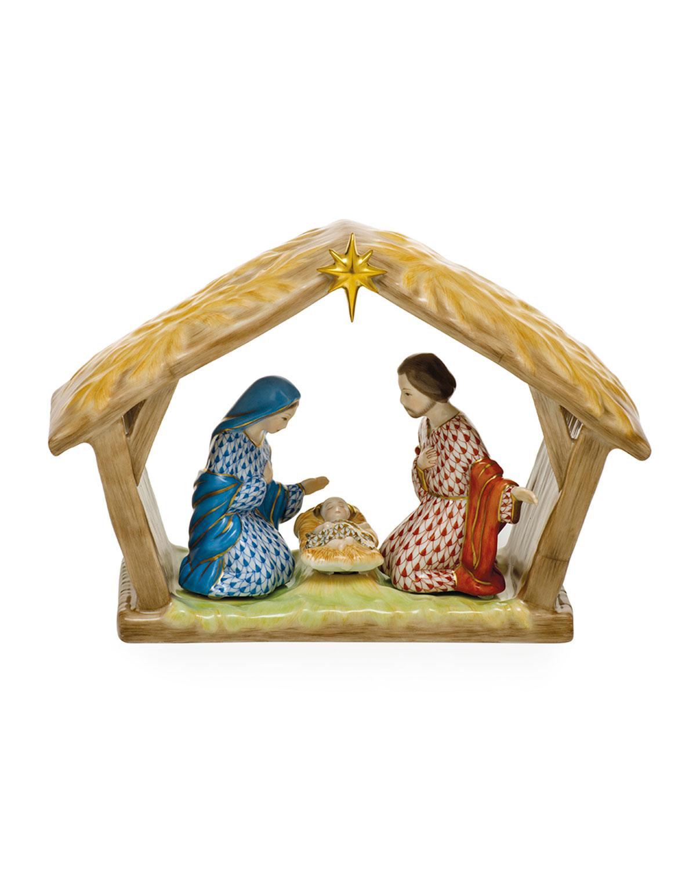 Nativity Scene Christmas Decoration