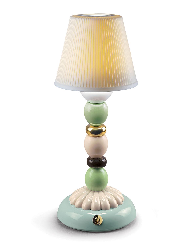 Lladrò Lighting & lamps PALM FIREFLY LAMP