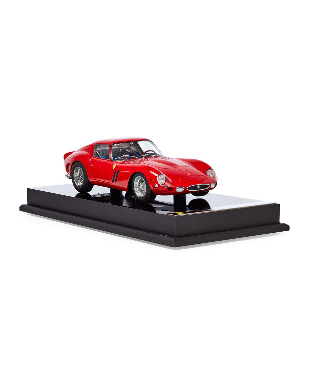Ralph Lauren Home Clothing RALPH LAUREN'S FERRARI 250 GTO MINIATURE SCALED CAR REPLICA