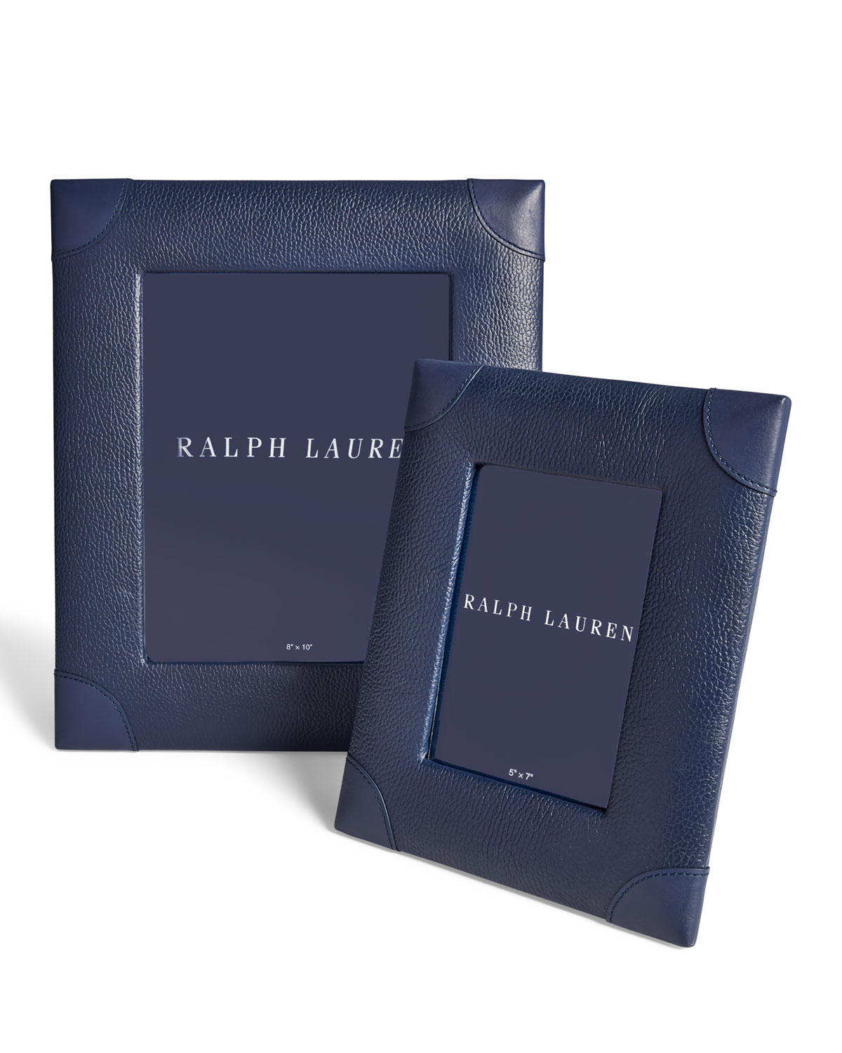 """Ralph Lauren Home Picture frames RYAN 8"""" X 10"""" PICTURE FRAME"""