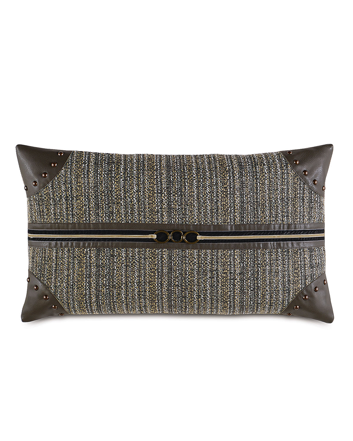 Eastern Accents REIGN BOLSTER PILLOW